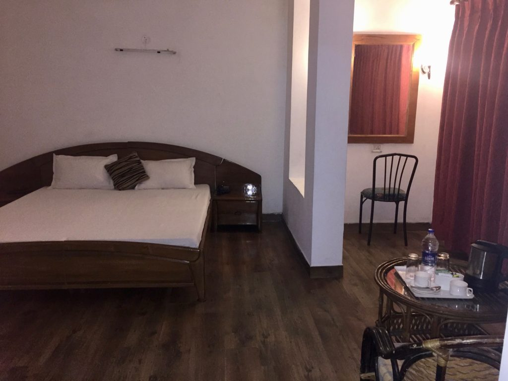 4) Suite at a bargain (weekly price)